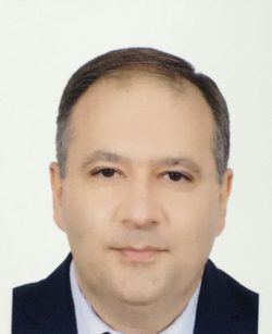 Паритов Анзор Юрьевич