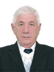 Аккизов Азамат Юсуфович
