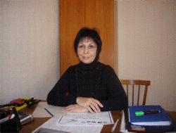 Шукова Римма Султановна