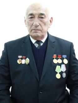 Слонов Людин Хачимович