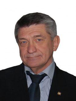 Сокуров Александр Николаевич