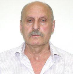 Созаев Исхак Идрисович