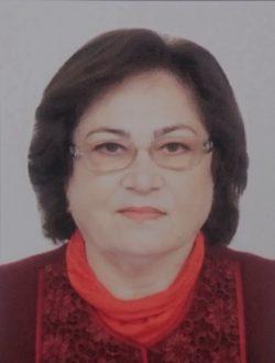 Темрокова Асли Ахметовна