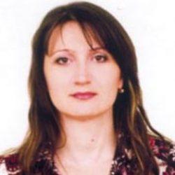 Успаева Фатима Бадрудиновна