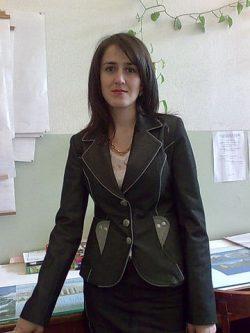 Жиляева Фатима Хасетовна