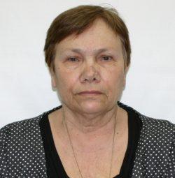 Зайцева Тамара Михайловна