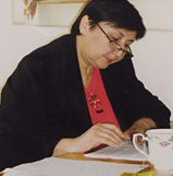 Гяургиева Оксана Хатиковна