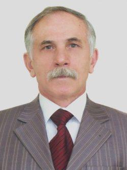 Кетенчиев Хасан Алиевич