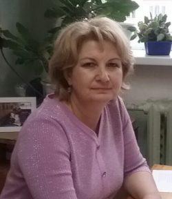 Шугушева Лариса Хусеновна