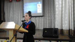 Научно - практическая конференция «ВИЧ: предупредить, помочь, спасти!» в Педагогическом институте КБГУ