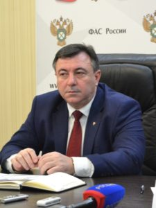 Пшиншев Казбек Галимович