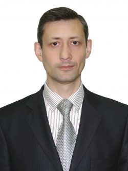 Баразбиев Муслим Исмаилович