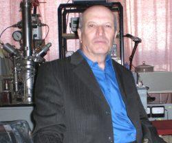 Нагоев Борис Нагоевич