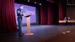 В КБГУ прошла научно-практическая конференция, посвященная 50-летию медицинского факультета