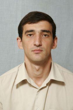 Этуев Анзор Владимирович