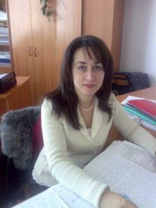 Атабиева Асият Хачимовна