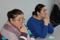 В ИПК КБГУ прочитал лекцию доктор биологических наук А. М. Биттиров