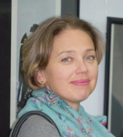 Каширокова Инна Евгениевна