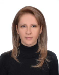 Литягина Алла Сергеевна