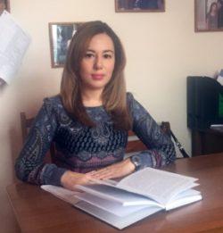 Маремкулова Рузанна Натарбиевна