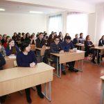 В КБГУ началась студенческая конференция «Прорыв-2016»