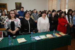 Интеллектуально-познавательная игра «Все о Конституции РФ» в КИТиЭ КБГУ
