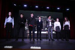 В КБГУ прошёл первый республиканский молодежный фестиваль юридического творчества «SAPERE AUDE».