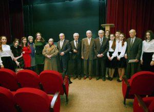В КБГУ состоялась презентация книги о Мурадине Кумахове