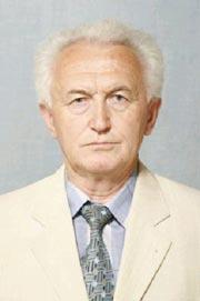 Шокаров Хасанби Баширович