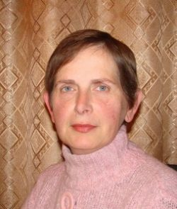 Ашхотова Ирина Борисовна