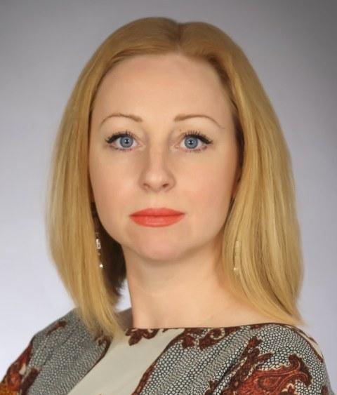 Черкесова Наталья Васильевна
