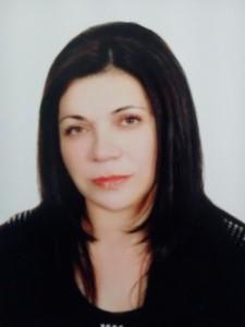 Кушбокова Рита Хасбиевна