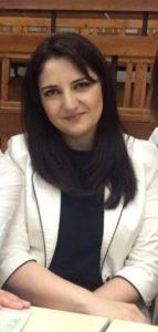 Ягумова Зарема Нурбиевна