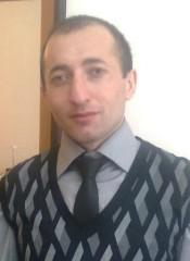 Лосанов Хамидби Хабасович