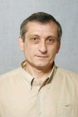 Молоканов Олег Артемович