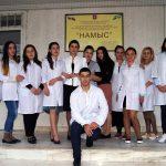Научные публикации сотрудников кафедры ортопедической стоматологии