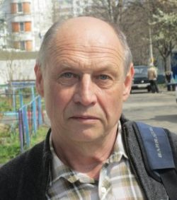 Забавин Александр Николаевич