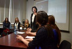 КБГУ принял участие в конференции «Студент XXI века»