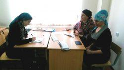 В Педагогическом институте КБГУ началась зачетно-экзаменационная сессия