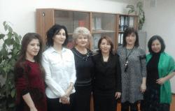 В Педагогическом институте состоялось рабочее совещание по развитию педагогического образования в 2017 году