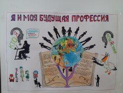 Олимпиада по психологии в Педагогическом институте КБГУ