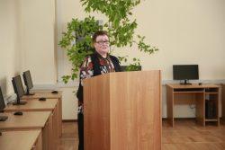 В КБГУ прошел вечер памяти Асланби Казиевича Темботова