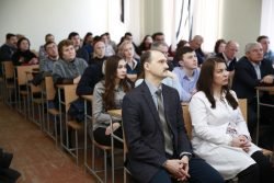 Студентам КБГУ прочитали лекцию и предложили работу