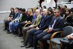 В КБГУ отпраздновали Международный день родного языка
