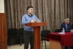 КБГУ открыл филологический класс в одной из школ города Нальчика