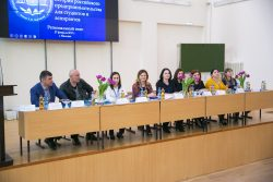 КБГУ стал площадкой для проведения регионального этапа Всероссийской олимпиады по истории российского предпринимательства