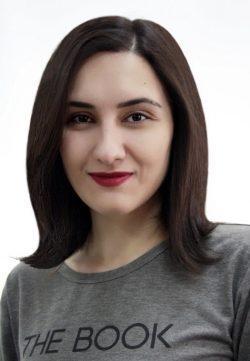 Нахушева Инара Руслановна