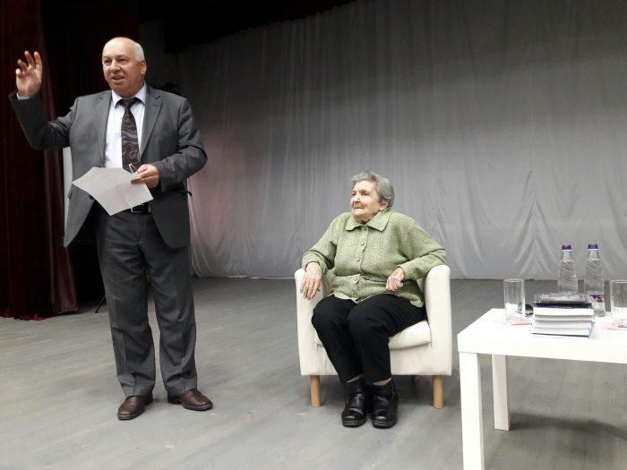В Педагогическом институте КБГУ состоялся научный семинар «АКМЕТЕХНОЛОГИИ ФУНДАМЕНТАЛЬНОГО ОБРАЗОВАНИЯ»