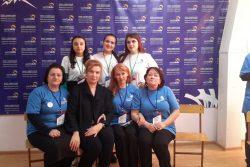 Конкурс WorldSkills Russia