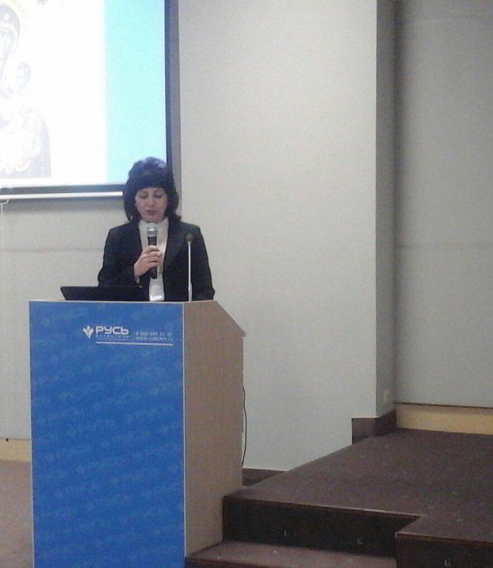 Сотрудники Педагогического института КБГУ приняли участие в I-ой Северо-Кавказской конференции по церковному и социальному служению, посвященной работе с инвалидами